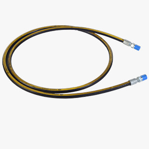Seat Puller Hydraulic Hoses