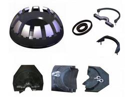 BOP Elements & Spare Parts