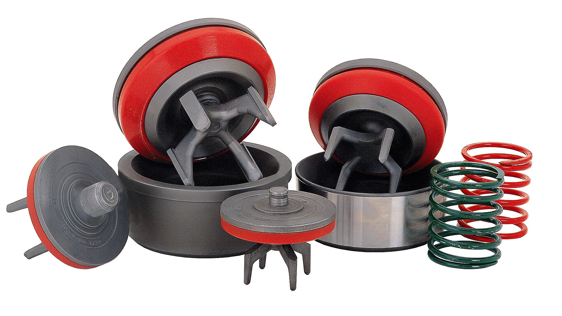 Mud Pump Seats & Springs