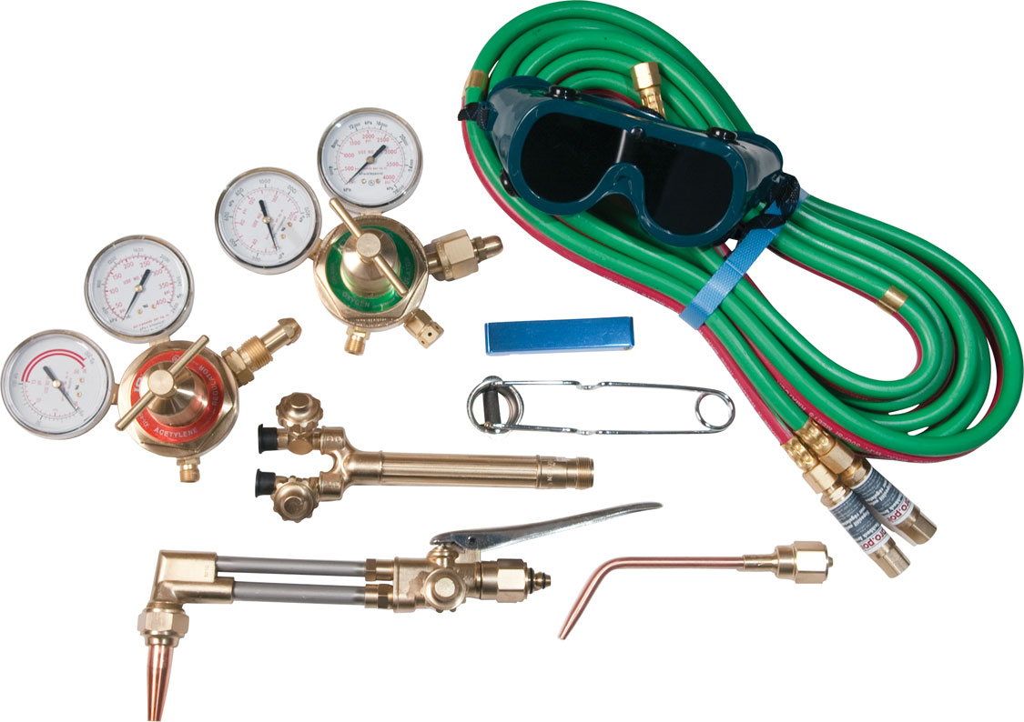 Welding Spares & Consumables