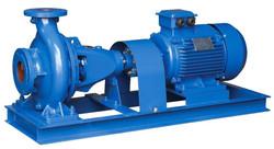 Marine Horizontal Centrifugal Pump