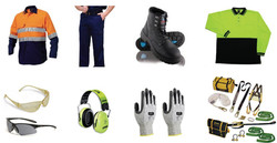 Fire Resistant & Safety Clothing