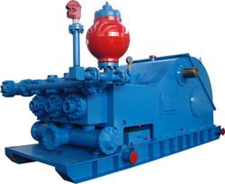 Positive Displacement Mud Pump