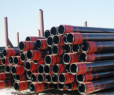 Tubulars OCTG Drill Pipe Casing Accessories Protectors Collars Tubing