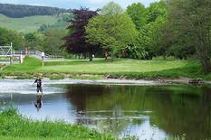 Hay Lodge Park