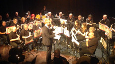 Peebles Concert Band