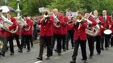 Peebles Burgh Silver Band