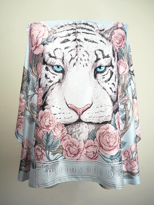 Tiger Roses