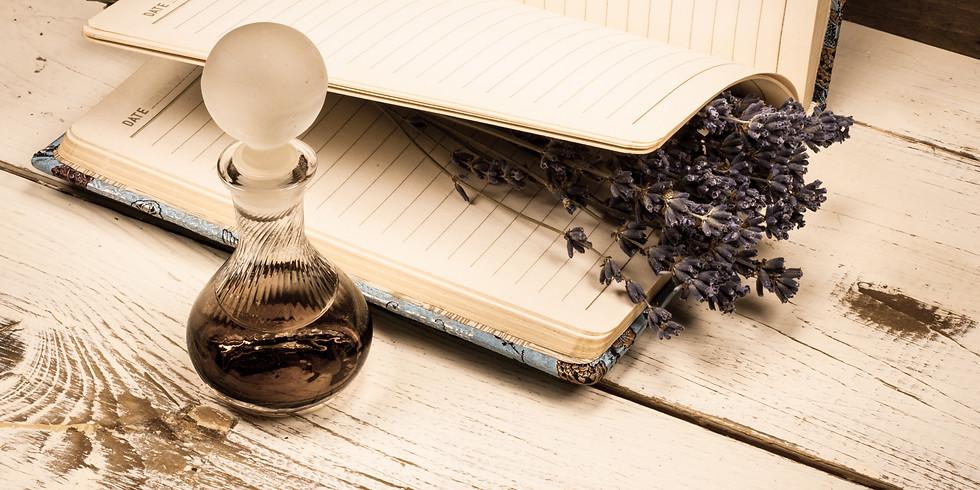 Семинар по истории российской парфюмерии