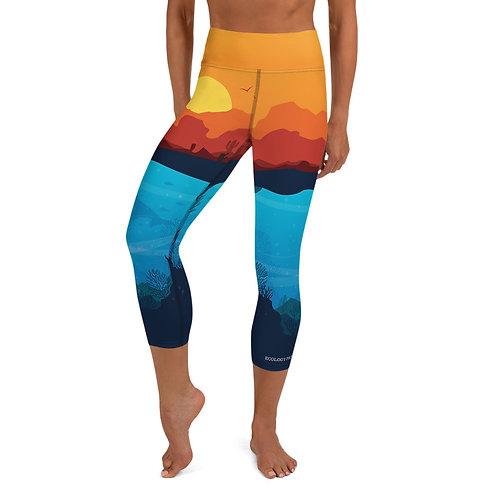 Baja Yoga Pants