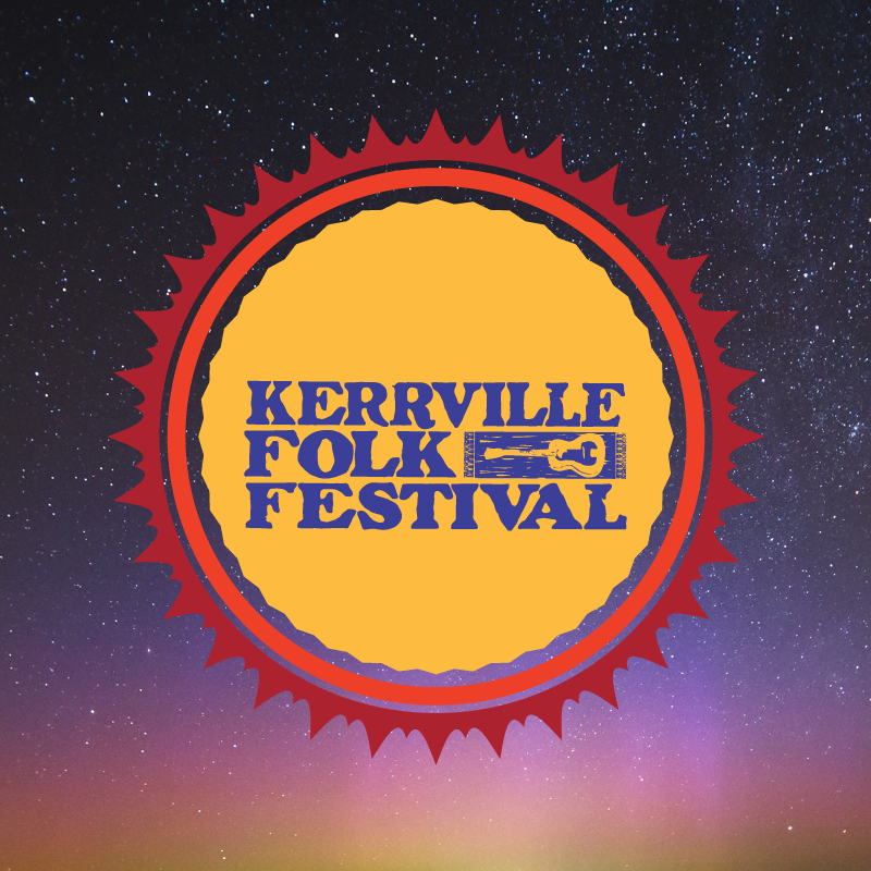 Kerrville Folk Festival