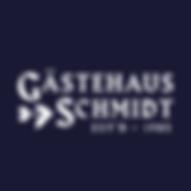 Gastehaus Schmidt logo.png