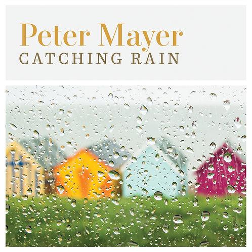 Catching Rain CD