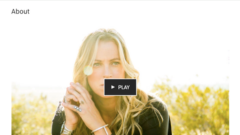 Mandy Rowden Kickstarter Campaign