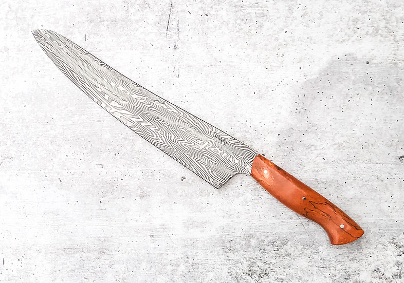 9 in Chef Knife