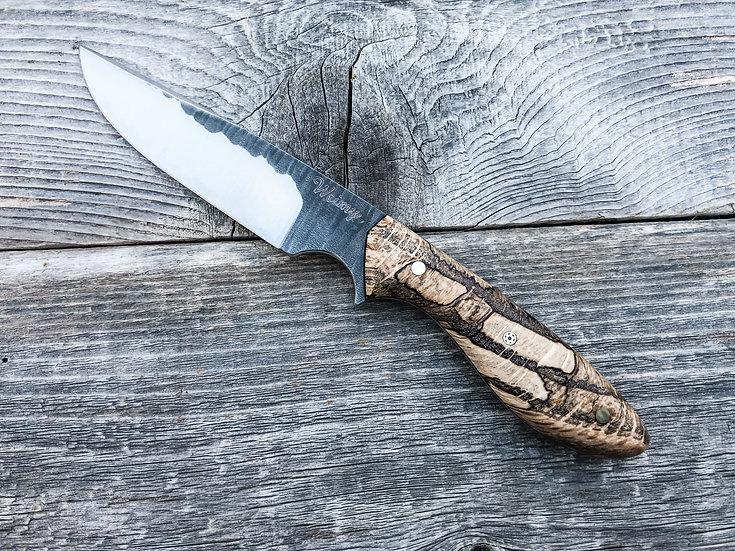XL Neck Knife