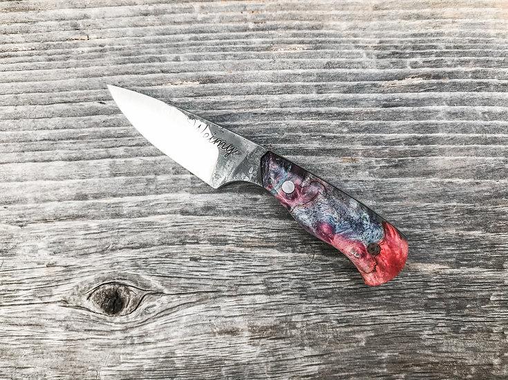 Keychain Knife