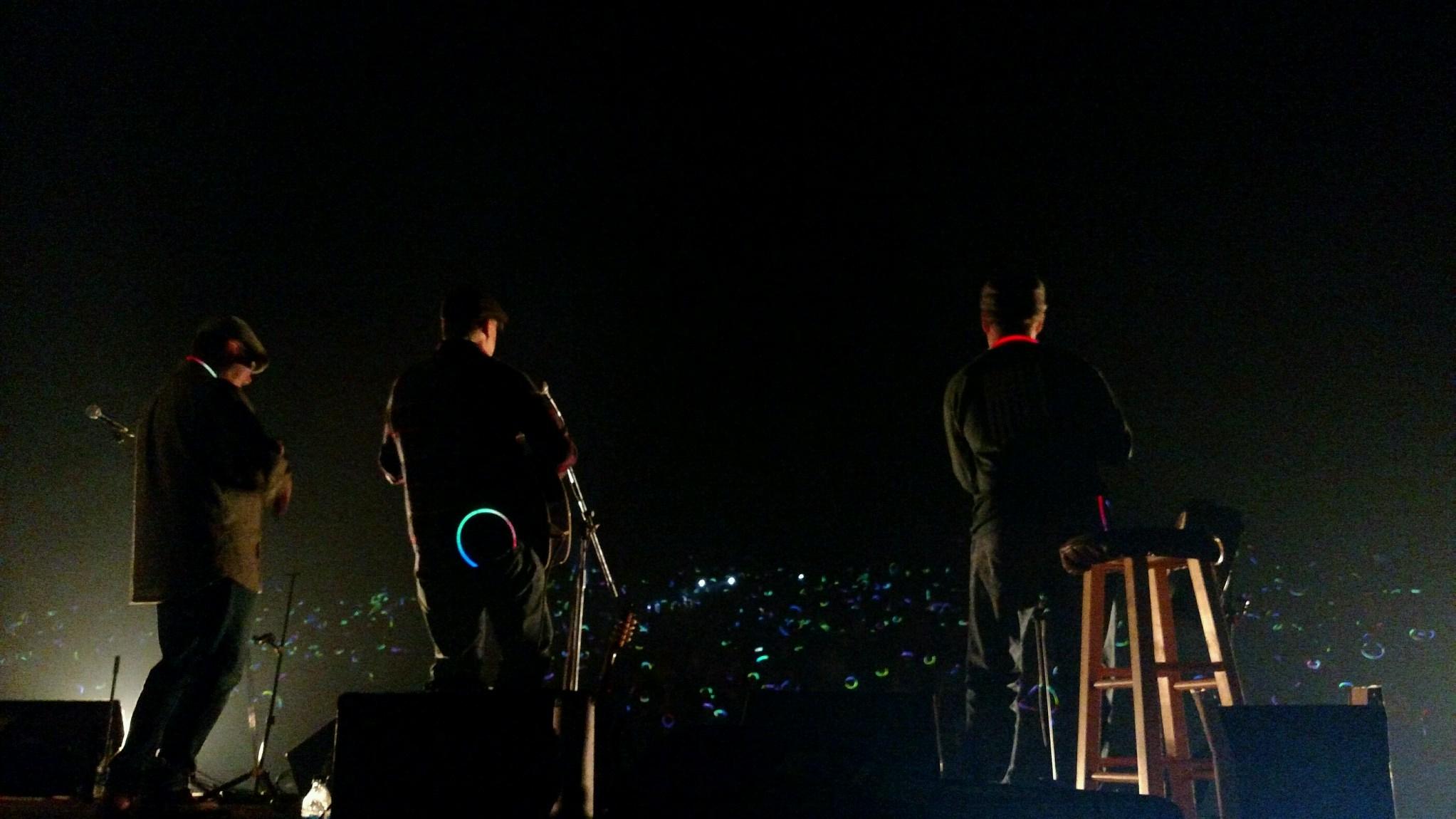 1,000 Glow Sticks