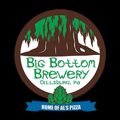 Big Bottom Brewery 6-9pm