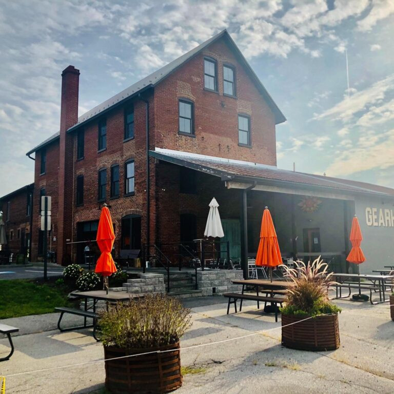 Gearhouse Brewing Company