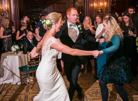 Weddings & Friends...