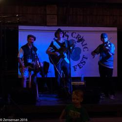 Celtic Craic Music Festival