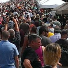 Shippensburg Corn Festival - 40th Annual!