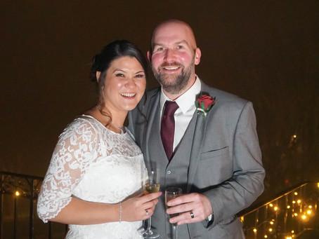 Jenny and John's Wedding