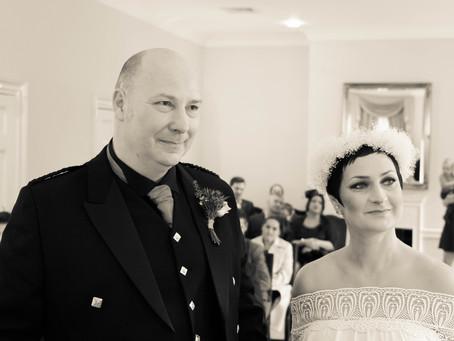 Ian & Anastasia's Wedding