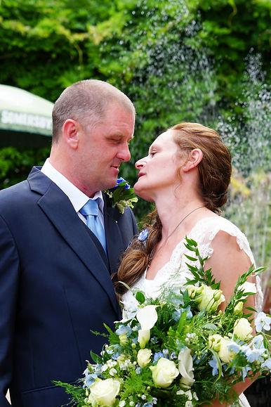 Europa Hotel Gatwick | Crawley Wedding Photographer | Keeran Roberts Photography