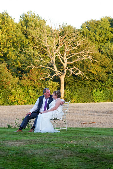 Southdown Manor | Sussex wedding photographer | Keeran Roberts Photography