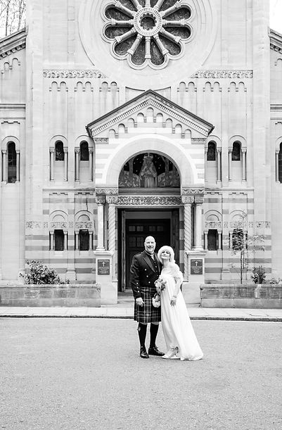 Russian orthodox wedding | London wedding photographer | Keeran Robers Photography