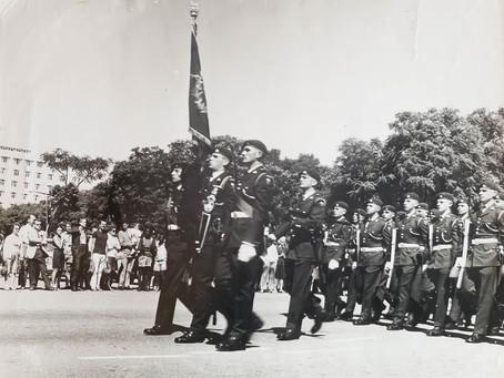Rhodesian Light Infantry Museum (Bedford)