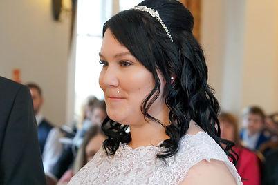 Hemel Hempstead Football Club | Wedding Photograher | Keeran Roberts Photography
