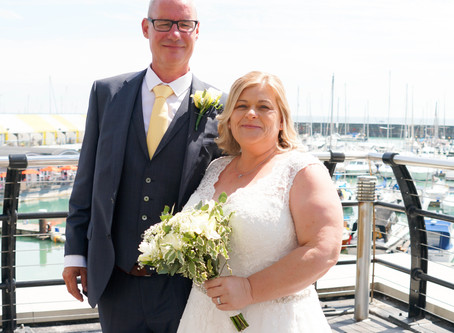 Mr and Mrs Storrie