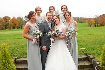 Sussex wedding | Blacknest Gold Club Alton | Keeran Robers Photography | Wedding Photographer Sussex