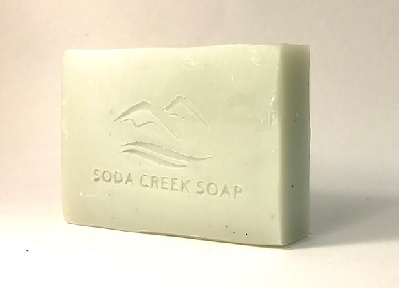 English Rain Soap Bar