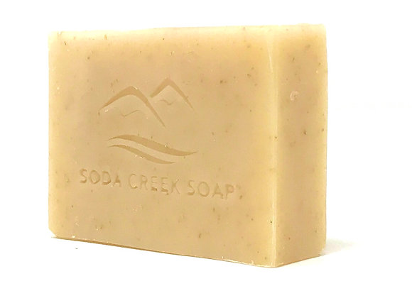 Organic Colloidal Oatmeal Soap Bar