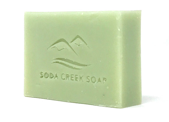 Sweet Grass Soap Bar