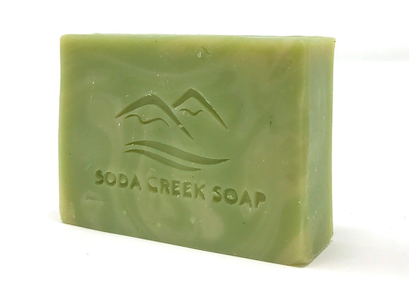 Holiday Heaven Soap Bar
