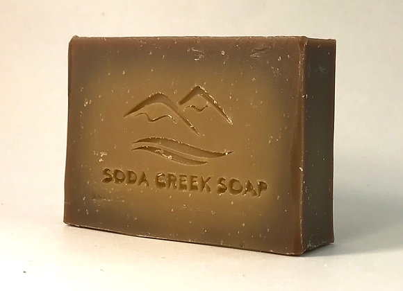 Maple Sugar Soap Bar
