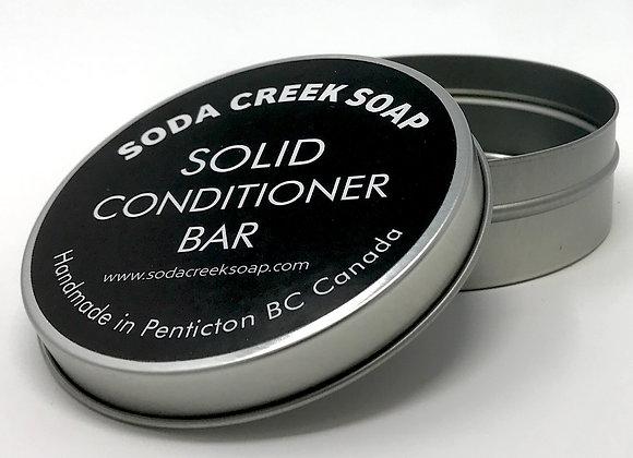 Conditioner Tin