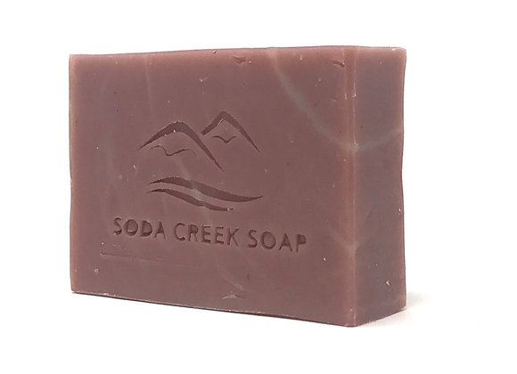 Okanagan Cherry Almond Soap Bar