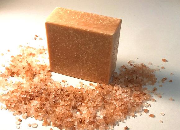 Salt Soap Bar