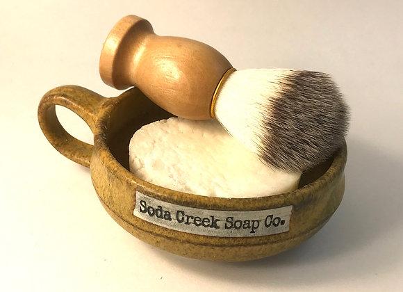 Shave Kit