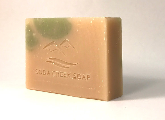 Vanilla Sandalwood Soap Bar