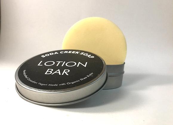 Handmade Lotion Bar