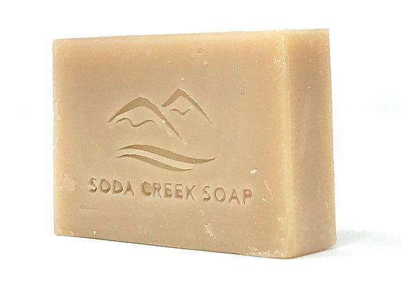Vanilla Soap Bar