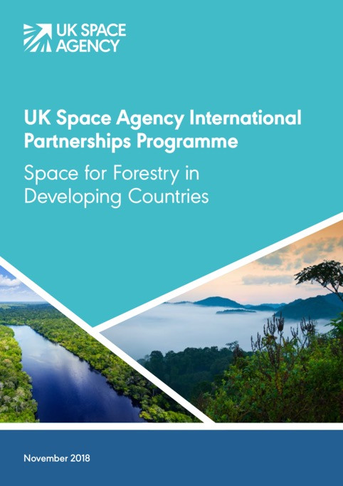 Earth Observation for Forestry in Developing Countries