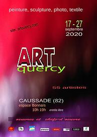 Art Quercy 2020